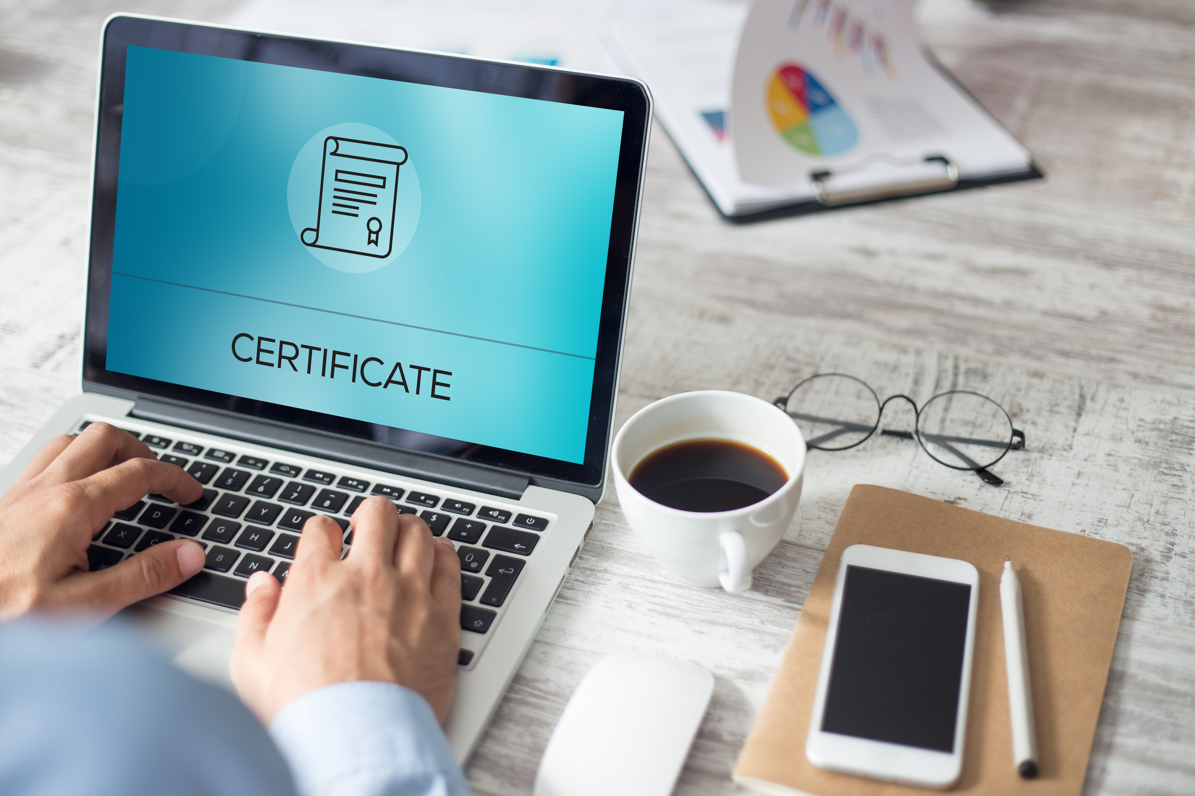 Operational Risk Manager Certificate Virtual Training