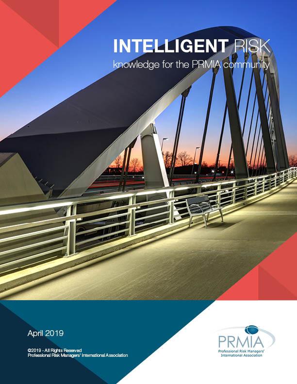 New Issue of Intelligent Risk Explores Managing Preventable Risks